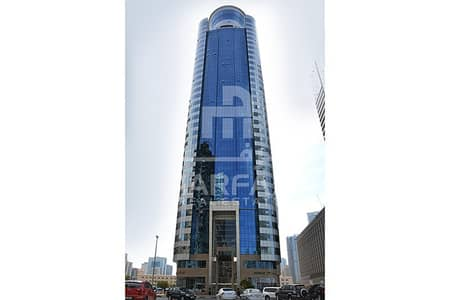 2 Bedroom Flat for Rent in Al Qasba, Sharjah - Spacious Two BHK - Free A/C and Parking -No Commission