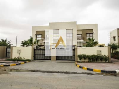 Brand New Villa ready to move in Al Souh