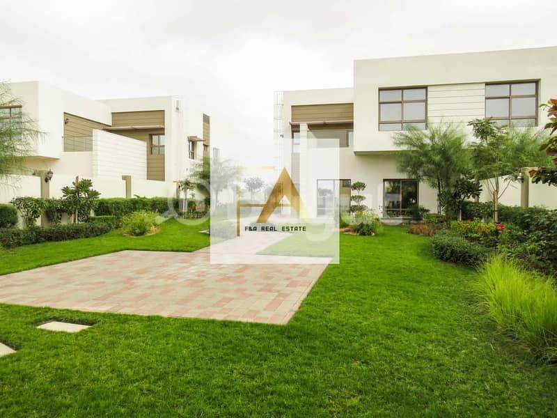 2 Brand New Villa ready to move in Al Souh