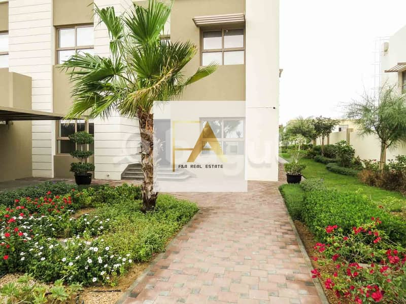 31 Brand New Villa ready to move in Al Souh