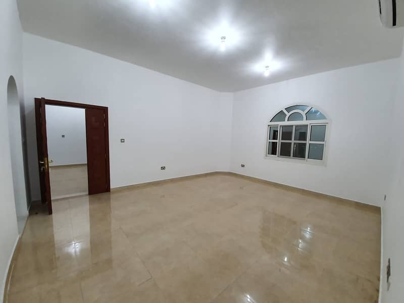 Brand New 3 Bedrooms Hall With Maid Room and 5 Bathrooms at Al Shamkha City