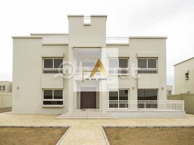 5 Bedroom Villa for Sale in Barashi, Sharjah - 5 Bedroom Brand new Villa for Sale in Barashi