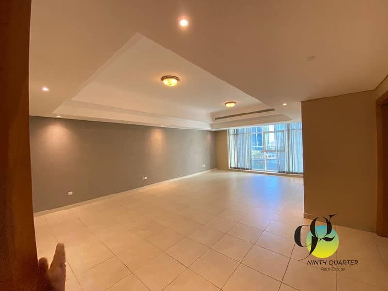 Spacious 2 Bedroom Apartment with beautiful Lake view