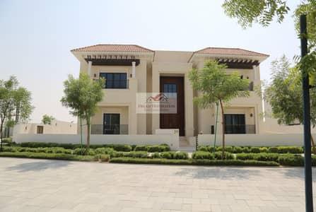 Luxury 7 Bedroom Mansion - Mediterranean Villa in D1