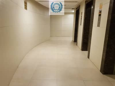 1 Bedroom Flat for Rent in Al Qasba, Sharjah - BEST LAYOUT|SPACIOUS ONE BHK SEA VIEW CHILLER FREE|FOR RENT|FREE MAINTENANCE