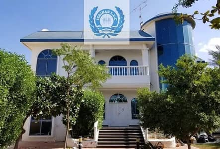 فیلا 5 غرف نوم للايجار في الفلج، الشارقة - Lavish stand alone five bedroom villa with huge garden in Al  Falaj Sharjah