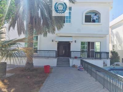 5 Bedroom Villa for Rent in Sharqan, Sharjah - Elegant stand alone five bedroom villa with all master bedroom