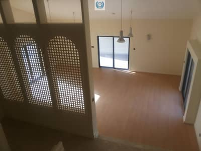4 Bedroom Villa for Rent in Al Nekhailat, Sharjah -  private pool & garden  in Al Nakhilat Sharjah