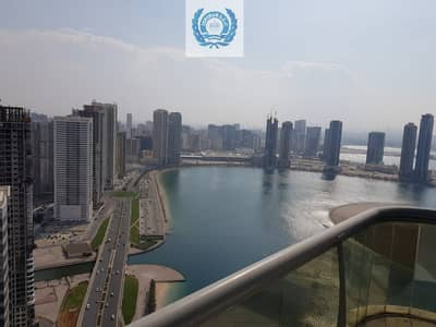 Spacious 3 BHK for Rent in AL Khan Corniche