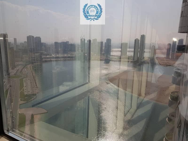 15 Spacious 3 BHK for Rent in AL Khan Corniche