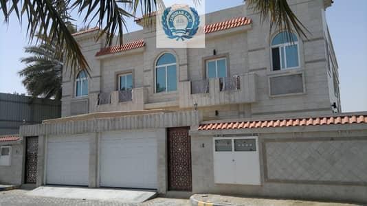 6 Bedroom Villa for Rent in Al Azra, Sharjah - Luxurious six bedroom villa