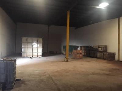 Warehouse I Built in Office I DIP 2
