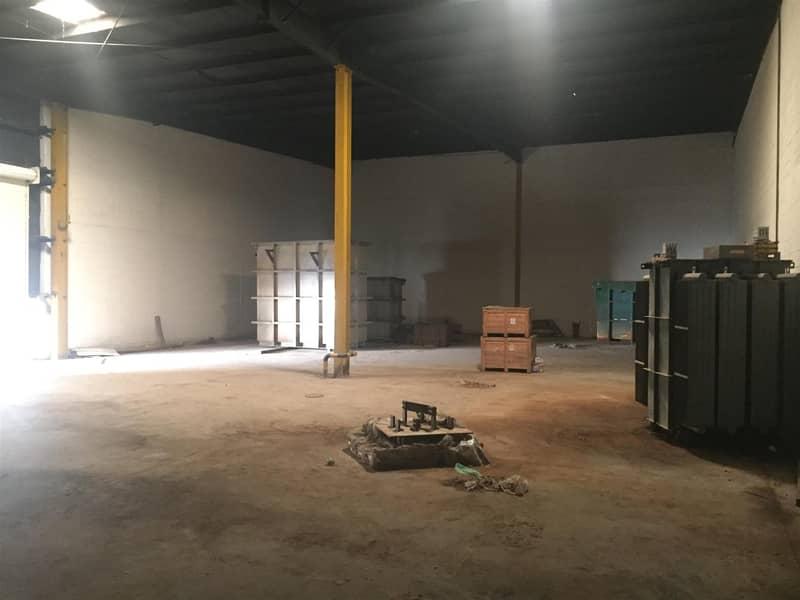 2 Warehouse I Built in Office I DIP 2