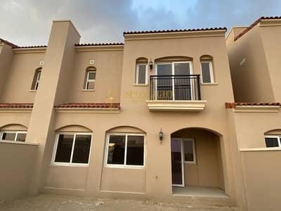 3 Bedroom Villa for Rent in Serena, Dubai - Deal Of The Day- 3BR Villa + Maid Room - Bella Casa