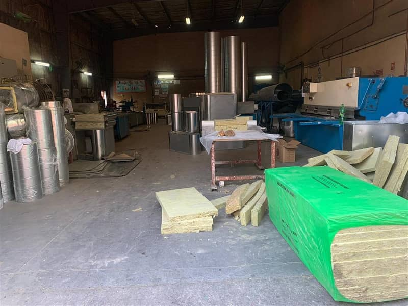 Warehouse Available for SALE in DIP2
