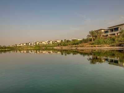 Plot for Sale in Dubai Hills Estate, Dubai - EMERALD HILLS PLOT MANSION | BUILD YOUR DREAM HOME