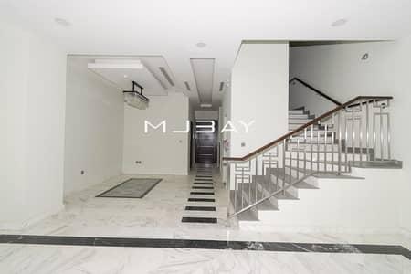 تاون هاوس 3 غرف نوم للايجار في الفرجان، دبي - 3 BR + Maid's Villa in Dreamz By Danube