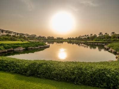 Plot for Sale in Dubai Hills Estate, Dubai - DREAM HOME | EMERALD HILLS PLOT | BUILD YOUR HOME