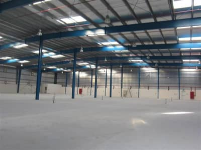 Warehouse for Sale in Dubai Investment Park (DIP), Dubai - INVESTOR DEAL!  Warehouse I DIP 1
