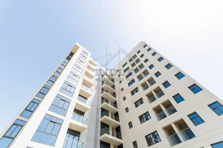 1 Bedroom Flat for Rent in Jumeirah Village Circle (JVC), Dubai - 1BR + Balcony + Storage Room | Community View