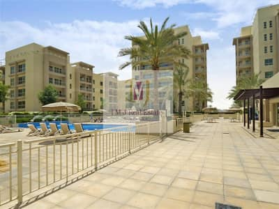 1 Bedroom Apartment for Rent in The Greens, Dubai - Well Maintained/Wide Balcony/Available from February