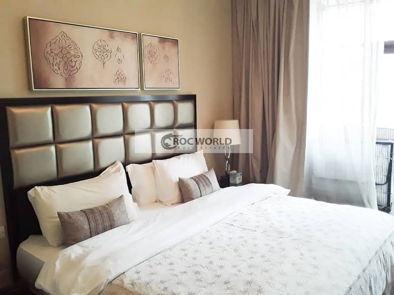 Chiller Free   Fully Furnished   2 Bedroom Apartment   Huge Terrace