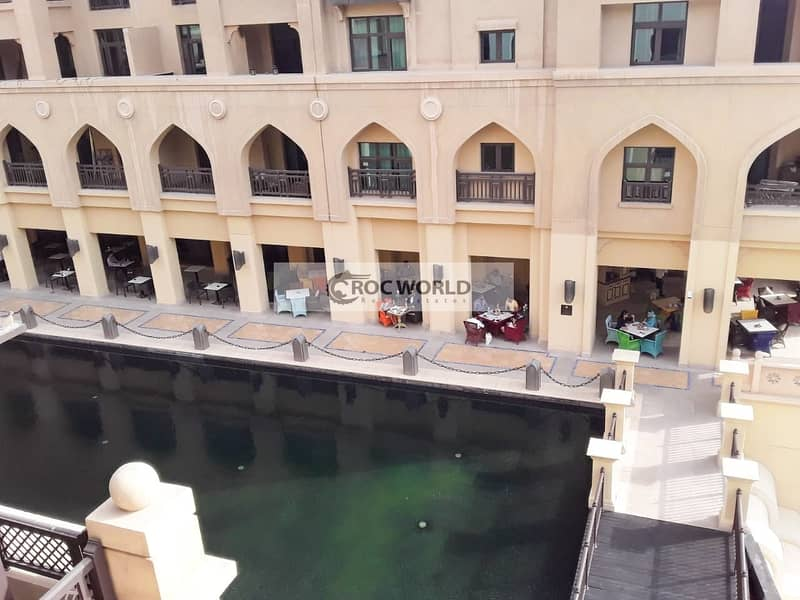 10 Chiller Free   Fully Furnished   2 Bedroom Apartment   Huge Terrace