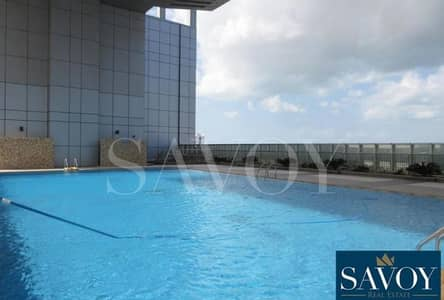 Brand new 3BR Flat For Rent - Sea View .