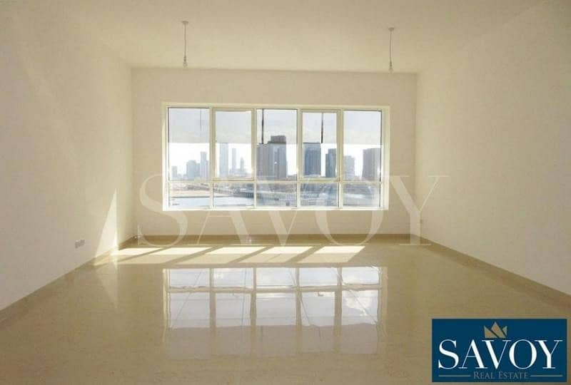 2 Brand new 3BR Flat For Rent - Sea View .