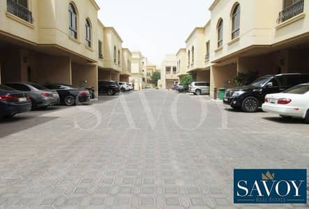 Beautiful 4BR Villa For Rent in Al Karamah       .