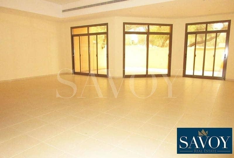2 Beautiful 4BR Villa For Rent in Al Karamah       .