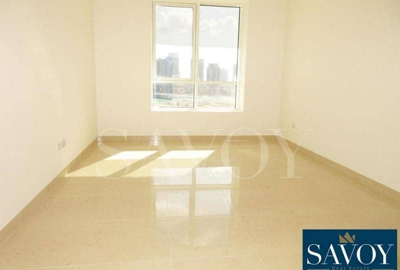 10 Brand new 3BR Flat For Rent - Sea View .