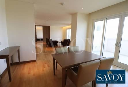 1 Bedroom Flat for Rent in Eastern Road, Abu Dhabi - No Commission /Amazing 1 BR fully Furnished