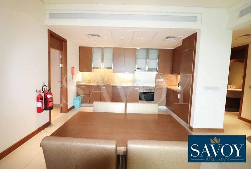 2 No Commission /Amazing 2 BR fully Furnished