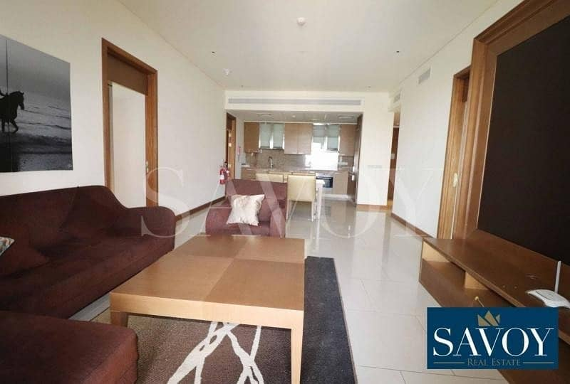 23 No Commission /Amazing 2 BR fully Furnished