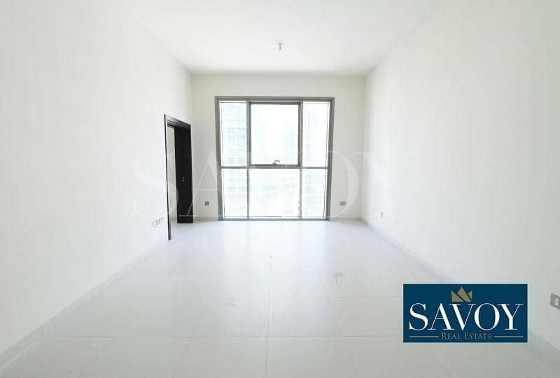 Modern & Spacious 1BR Flat- One Month Rent Free .
