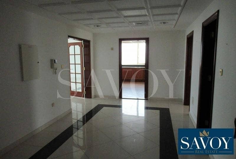 2 Large 4 BR+M  Apartment | Corniche Rd.