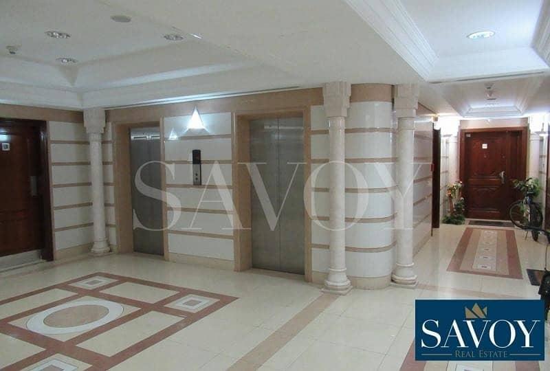 23 Large 4 BR+M  Apartment | Corniche Rd.