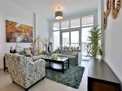 2 Bedroom Flat for Rent in Al Reem Island, Abu Dhabi - Dazzling Fully Furnished 2BR Apartment
