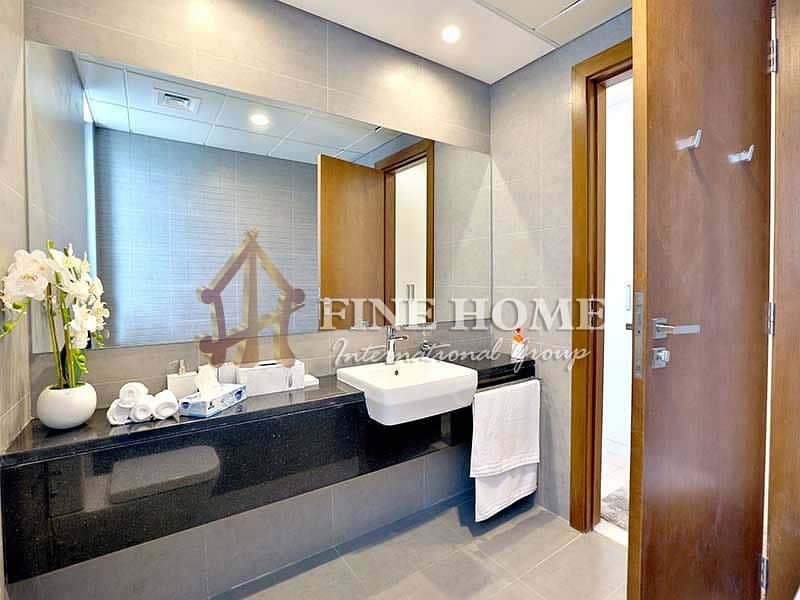 23 Dazzling Fully Furnished 2BR Apartment