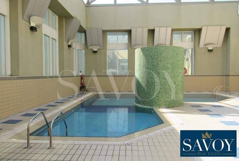 3 Bedroom Duplex with Spacious Rooms And Facilities