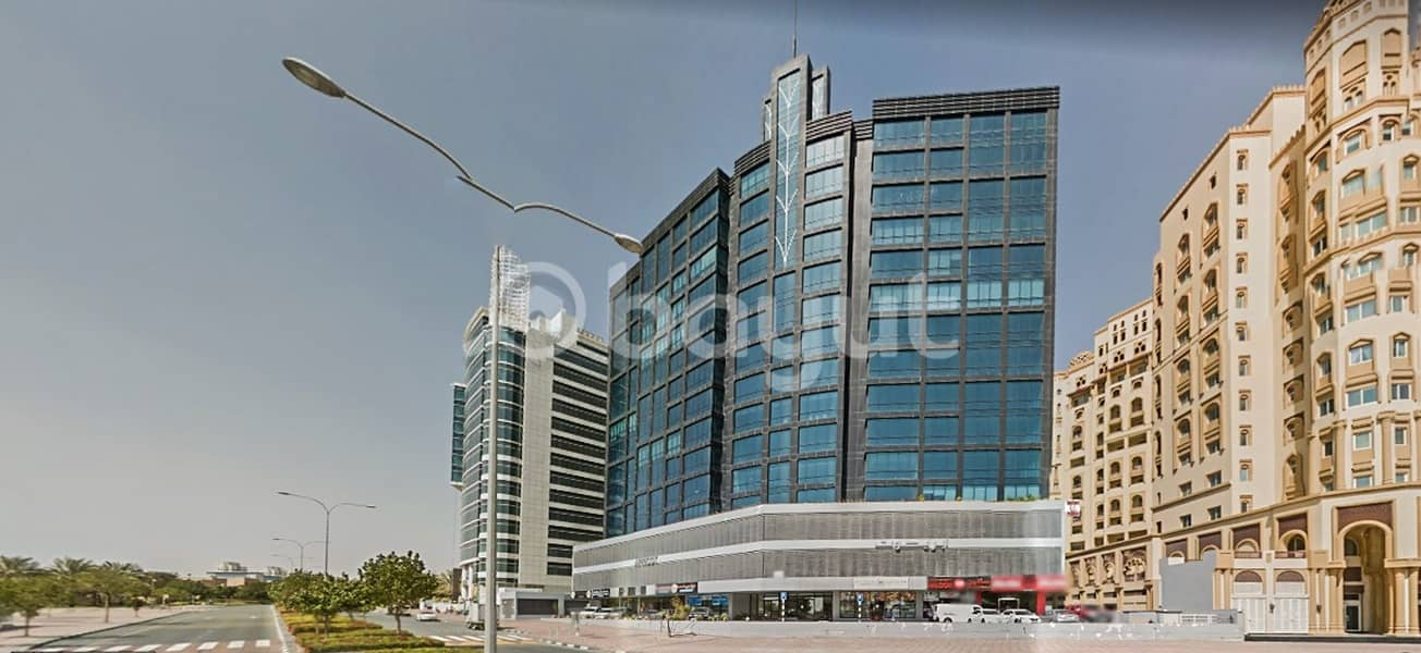 14 Hot Deal !! Fully Furnished & Upgraded office for Sale in DSO