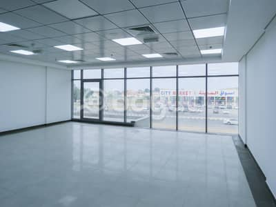 NO Commission !!!!!! Super Shops for Rent in Umm Al Quwain.