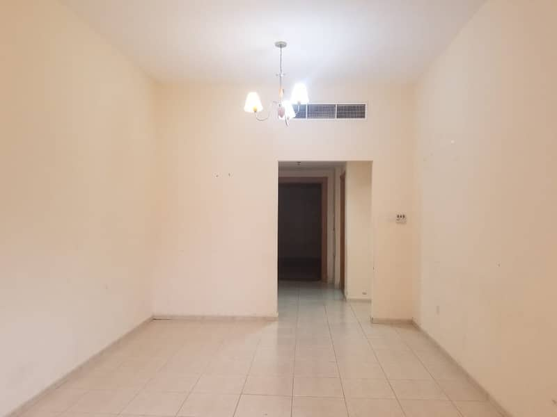 One bedroom with balcony apartment for sale in Axis-2