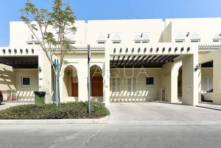 3 Bedroom Townhouse for Sale in Al Furjan, Dubai - 670 Per SQFT | Quortaj Style Type A | Great Offer