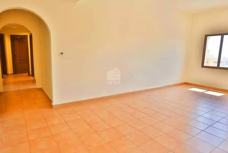 Glowing 3 BR + Maid's Room for an Amazing Price