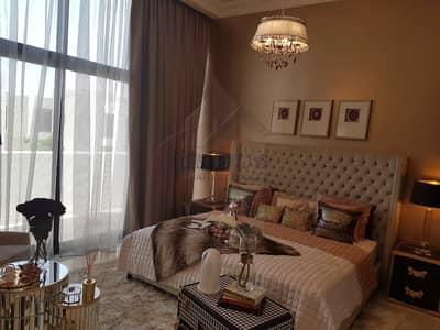 5 Bedroom Villa for Sale in DAMAC Hills (Akoya by DAMAC), Dubai - Fully Furnished  5BR Serviced Villas at Golf Community