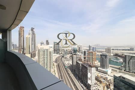 1 Bedroom Apartment for Rent in Downtown Dubai, Dubai - Fully Furnished I Immaculate I 1 Bed Apt. High Floor
