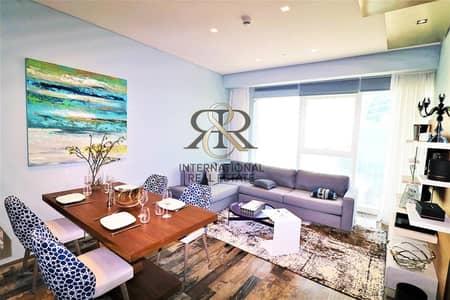 فلیٹ 1 غرفة نوم للبيع في دبي مارينا، دبي - High End