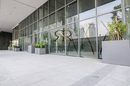 Shop for Sale in Business Bay, Dubai - Podium Level Shop in Capital Bay Tower B